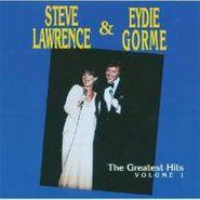 Steve Lawrence, The Greatest Hits, Volume 1 (CD)