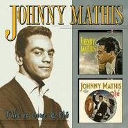 Johnny Mathis, This Is Love / Ole' (CD)