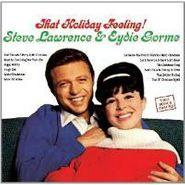 Steve Lawrence, That Holiday Feeling! (CD)