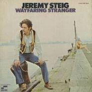 Jeremy Steig, Wayfaring Stranger (CD)
