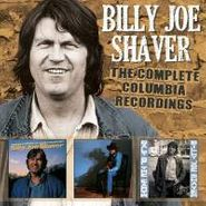 Billy Joe Shaver, The Complete Columbia Recordings