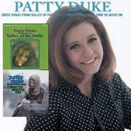 Patty Duke, Sings Songs From Valley Of The Dolls / Sings Folk Songs (CD)