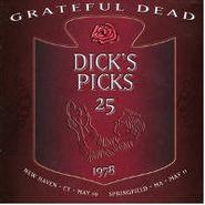 Grateful Dead, Dick's Picks 25: May 10-11, 1978
