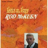 Rod McKuen, Listen To The Warm (CD)