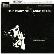 Alfred Newman, The Diary Of Anne Frank [OST] (CD)