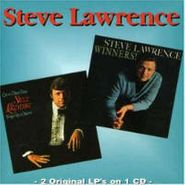 Steve Lawrence, Winners!/On A Clear Day (CD)