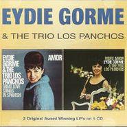 Eydie Gormé, Amor / More Amor (CD)