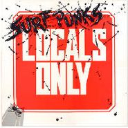 Surf Punks, Locals Only (CD)