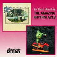 The Amazing Rhythm Aces, Stacked Deck / Too Stuffed To Jump (CD)