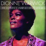 Dionne Warwick, Complete Warner Bros. Singles (CD)