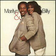 Marilyn McCoo, Marilyn & Billy (CD)