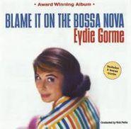 Eydie Gormé, Blame It On The Bossa Nova (CD)