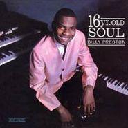 Billy Preston, 16 Yr. Old Soul (CD)