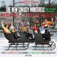 The New Christy Minstrels, Merry Christmas! The Complete Columbia Christmas Recordings 1963-1966 (CD)