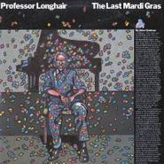 Professor Longhair, The Last Mardi Gras (CD)