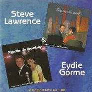 Steve Lawrence, Two On The Aisle / Together On Broadway (CD)