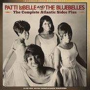 Patti Labelle & The Bluebelles, The Complete Atlantic Sides Plus (CD)