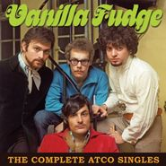 Vanilla Fudge, The Complete ATCO Singles (CD)