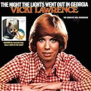 Vicki Lawrence, The Night The Lights Went Out In Georgia: The Complete Bell Recordings (CD)