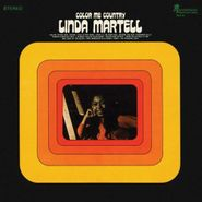 Linda Martell, Color Me Country (CD)