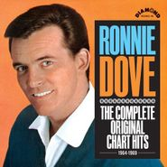 Ronnie Dove, The Complete Original Chart Hits 1964-1969 (CD)