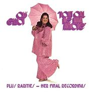 Cass Elliot, Don't Call Me Mama Anymore Plus Rarities - Her Final Recordings (CD)
