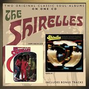 The Shirelles, Happy And In Love / The Shirelles (CD)