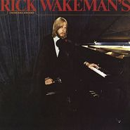 Rick Wakeman, Rick Wakeman's Criminal Record (CD)