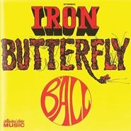 Iron Butterfly, Ball [Expanded Edition] (CD)