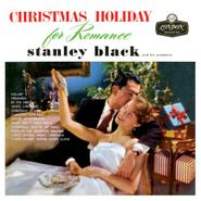 Stanley Black, Christmas Holiday For Romance (CD)