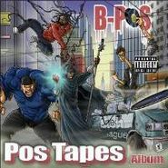 BPos, Pos Tapes The Album (CD)