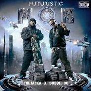 The Jacka, Futuristic Mob (CD)