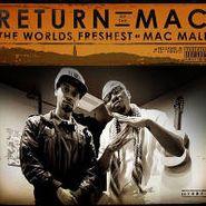 The World's Freshest, Return Of The Mac (CD)