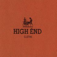 Planet Asia, High End Cloths [EP] (CD)