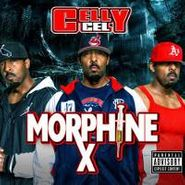 Celly Cel, Morphine (CD)