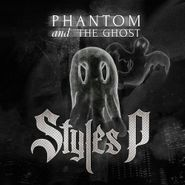 Styles P, Phantom And The Ghost (CD)