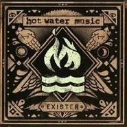Hot Water Music, Exister (CD)