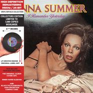 Donna Summer, I Remember Yesterday (CD)
