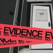 Evidence, Red Tape Instrumentals (LP)