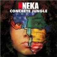 Nneka, Concrete Jungle (CD)