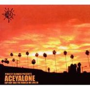 Aceyalone, Hip Hop & The World We Live In (CD)