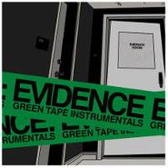 Evidence, Green Tape Instrumentals (LP)