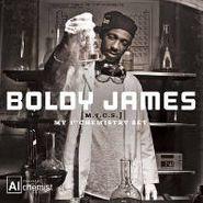 Boldy James, (M.1.C.S.) My 1st Chemistry Set (CD)