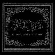 Kittie, Funeral For Yesterday (CD)