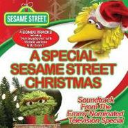 Various Artists, A Special Sesame Street Christmas
