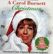Carol Burnett, Carol Burnett Christmas (CD)