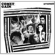 "Comet Gain, I Never Happened (7"")"