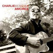 Charlie Mosquea, Amores (CD)