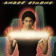 André Cymone, Livin' In The New Wave (CD)
