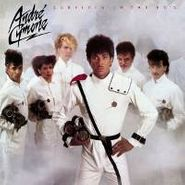 André Cymone, Survivin' In The 80's (CD)